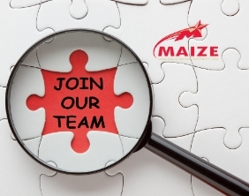 Join our team Maize USD 266